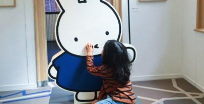 Nijntje museum: dagje uit in Utrecht! | activiteit voor kinderen