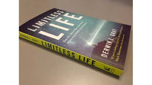 Review and Giveaway: Limitless Life by Derwin Gray…