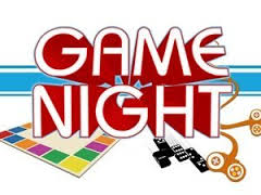 Affordable Events:  Game Night