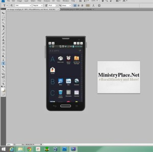 #RuralMinistry Tech on The Cheap: LG Optimus F3