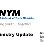 December 2014 Monthly Ministry Update…
