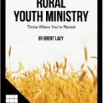 More Thoughts on The Future of Rural Youth Ministry…