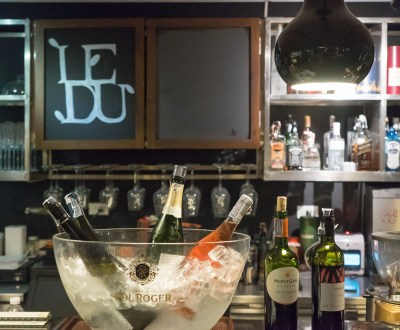 LE DU Bangkok Wine Selection Bar
