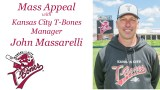 Mass Appeal with Kansas T-Bones Manager John Massarelli
