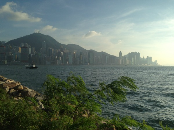 Why Hong Kong's Outliving the Rest of the World!