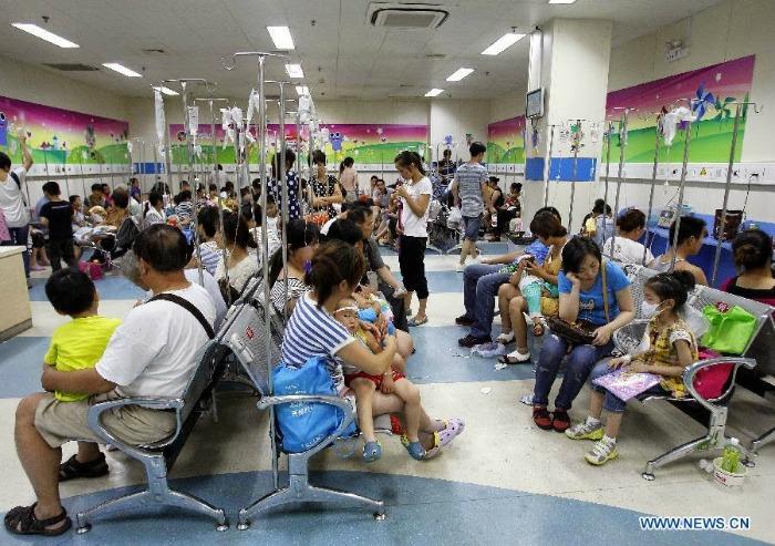 Emergency Room Beijing