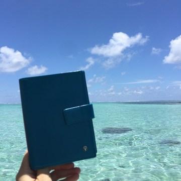Win a new passport holder