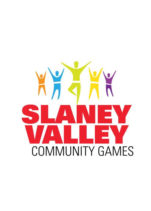 Slaney Valley Community Games