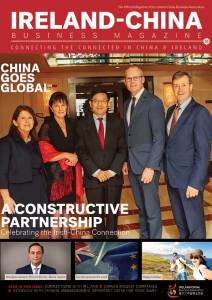 Ireland China Business Magazine