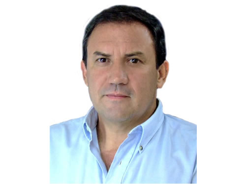 Jimmy Díaz – Nuevo Gobernador del Putumayo