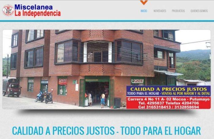 Miscelánea La Independencia – Publireportaje
