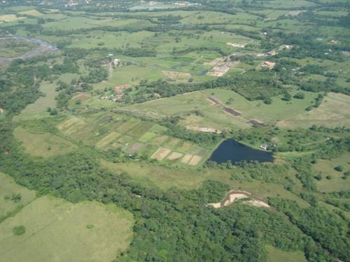 Laboratorio de suelos para el Putumayo