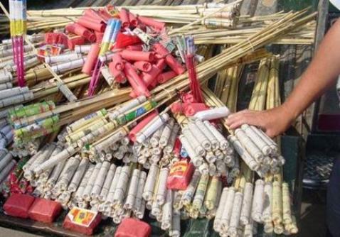 Decretan restricciones a la venta de pólvora en Puerto Asís y Santiago
