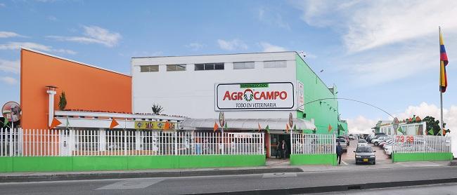 Agrocampo, único hipermercado veterinario en Colombia celebra sus 35 años