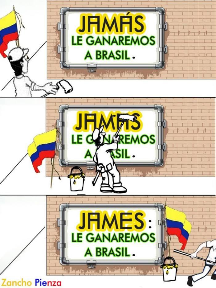 Colombia: A cambiar la historia
