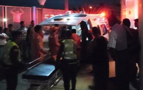 Balacera en Villagarzón deja varios heridos