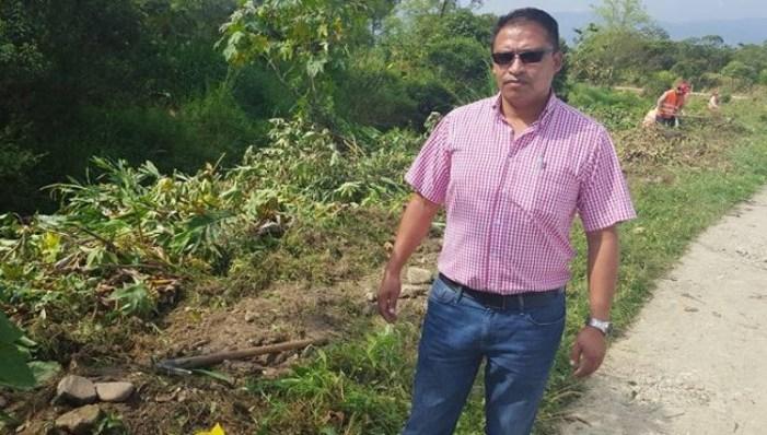 Alcalde en Putumayo pide a las FARC la verdad sobre la desaparición de su hermano