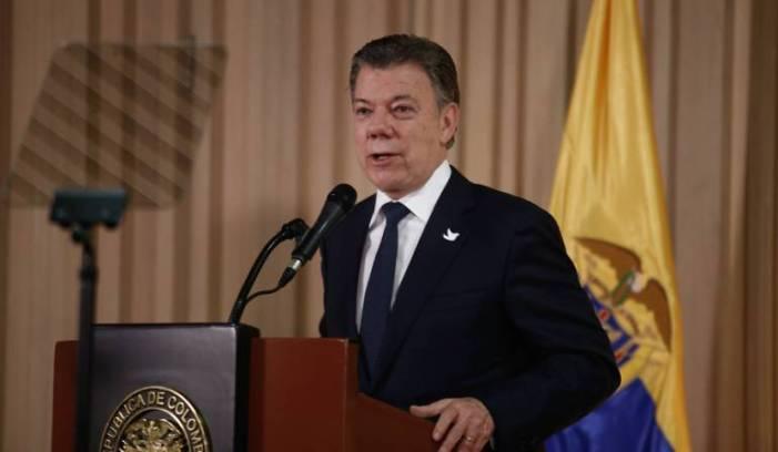Santos ordena frenar la contratación directa con entidades sin ánimo de lucro