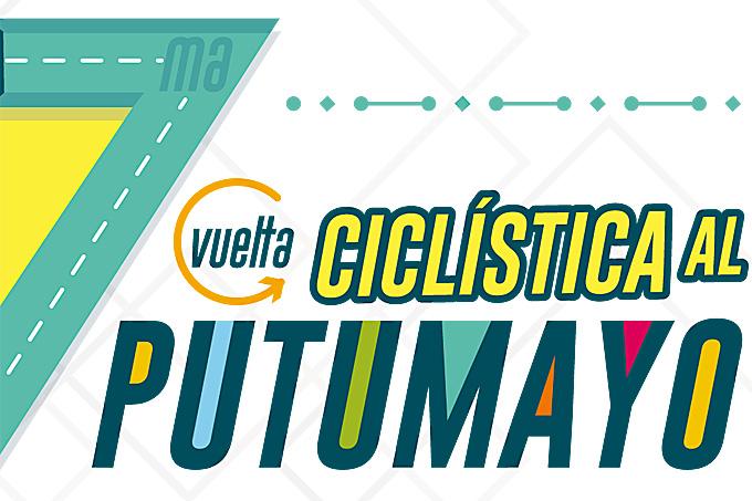 VII Vuelta al Putumayo, diciembre 8 al 11 del 2016
