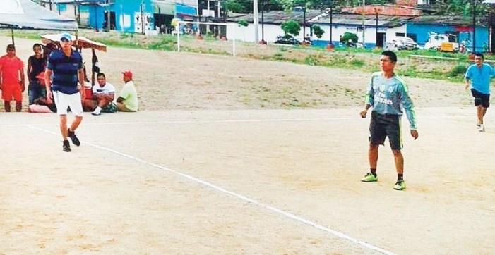 Chaza cobra fuerza en barrios de Villagarzón