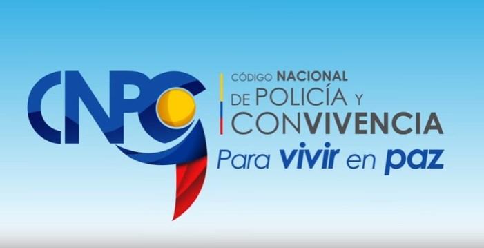 Código Nacional de Policía entrará en vigencia el próximo 30 de enero de 2017