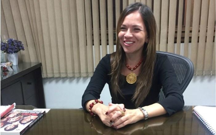 """""""En este país es clarísimo que ser corrupto sí paga"""": Diana Giraldo"""