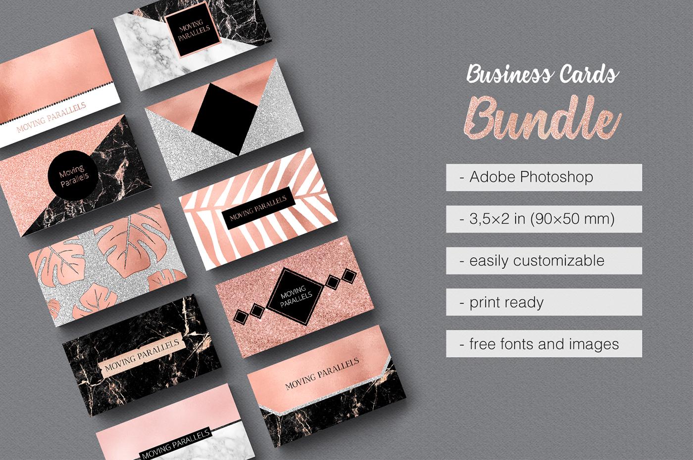 Fullsize Of Photo Business Cards