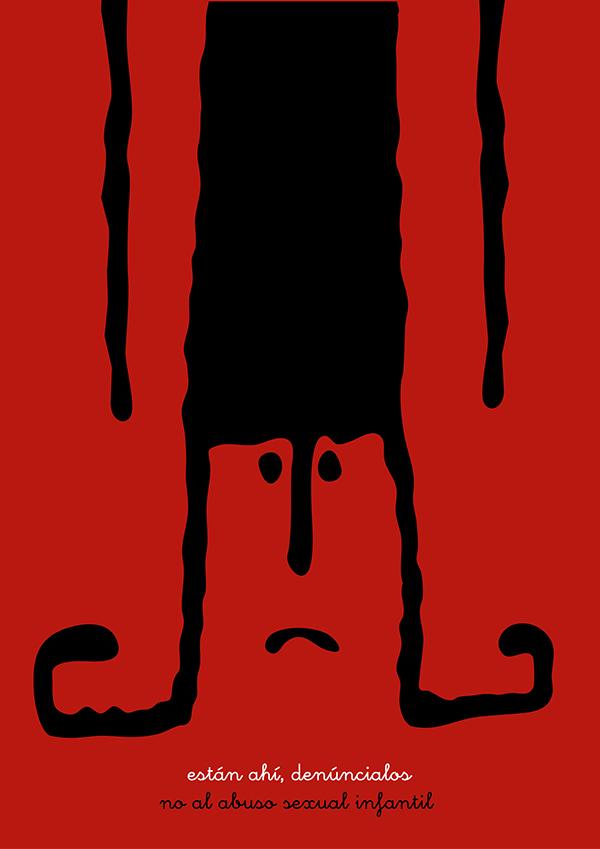 Poster do filme Abuso Sexual