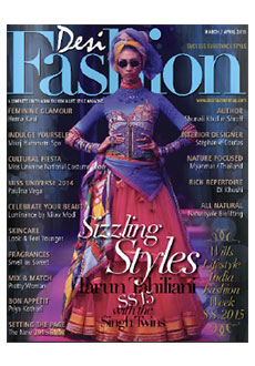 Desi Fashion | Sep 2015
