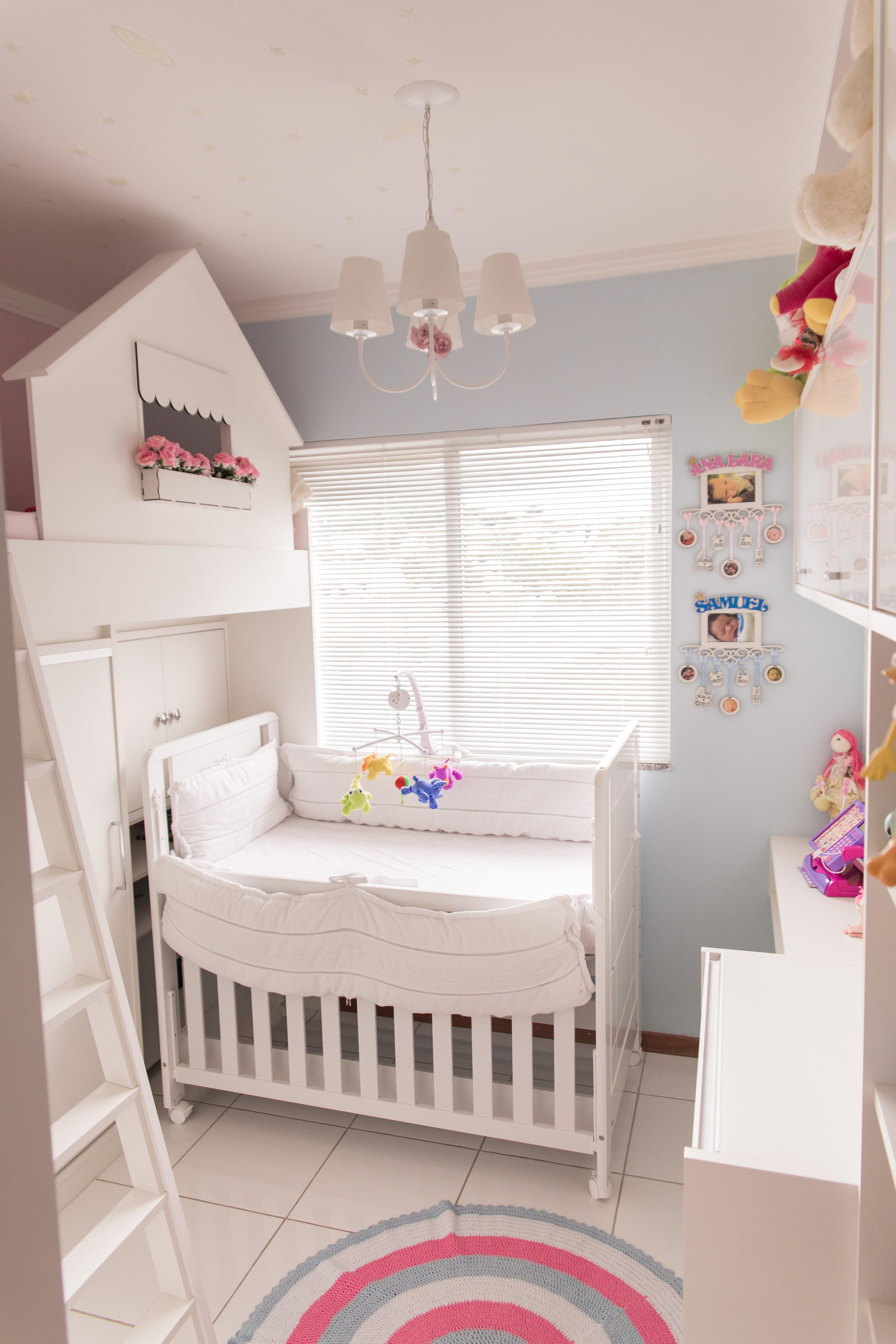 Miranda M Veis Sob Medida M Veis Planejados Em Blumenau ~ Quarto De Casal Planejado De Apartamento Pequeno