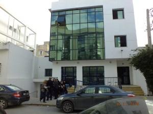 Nowy budynek AUNA