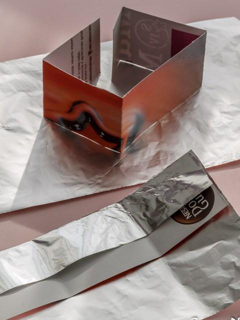 шоколадови чийз гофрети