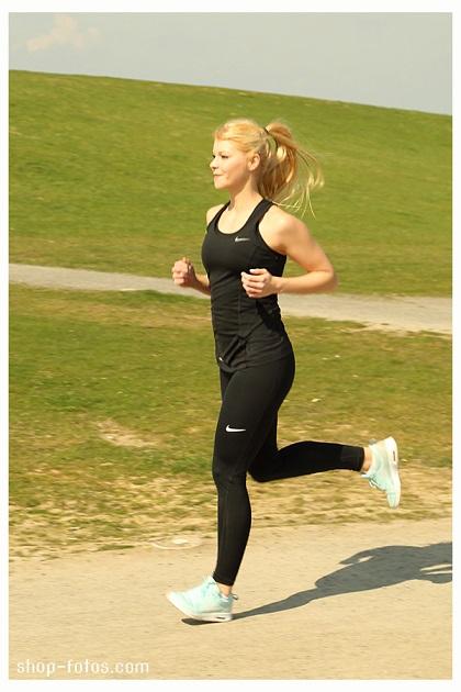 Joggen – mehr als nur Sport!