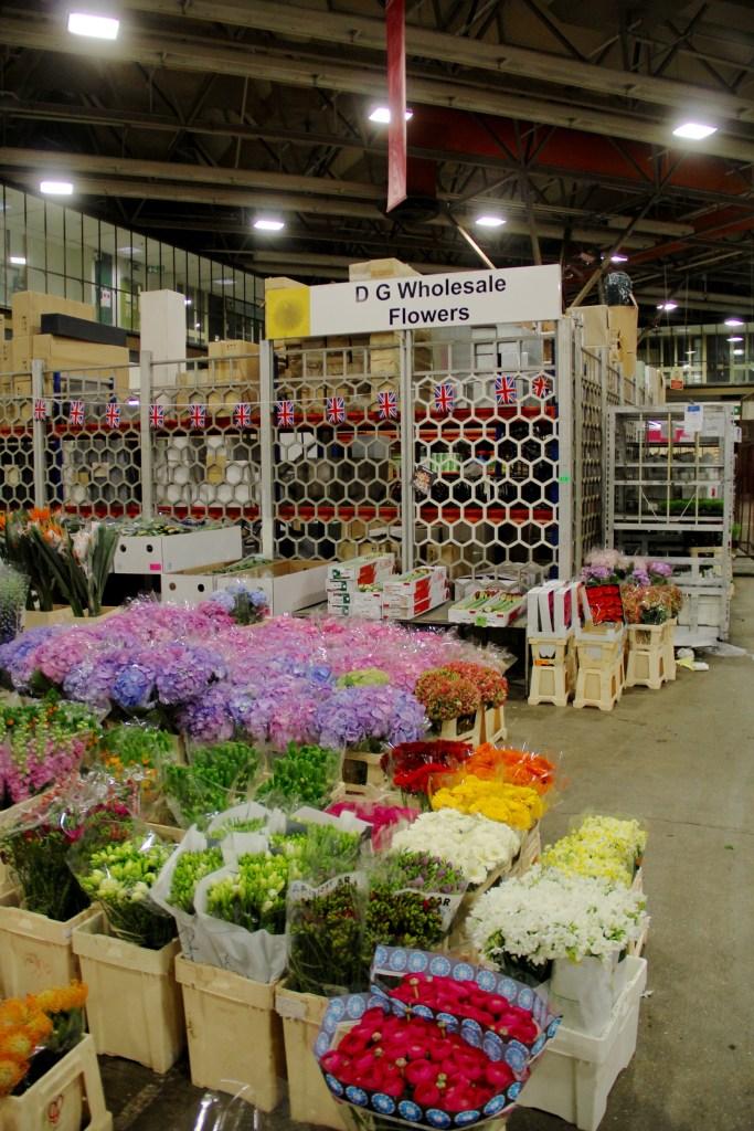 flower market - 12