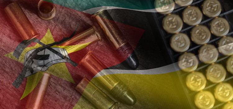 attack mozambique