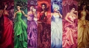 Los 7 pecados (1)
