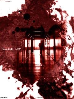 flood way