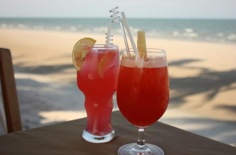 음주가무 #1. 여름 칵테일