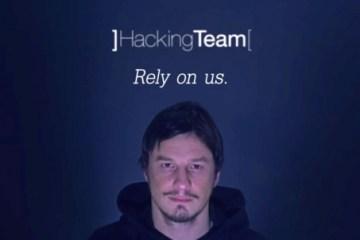 '우리를 믿으라'던 이놈의 해킹팀은 400GB의 사내 데이터를 전 세계인들에게 던져줘 버렸다(...).