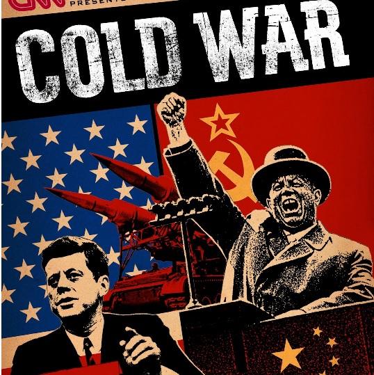 4 - Cold War