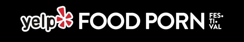 Yelp #Foodporn Festival
