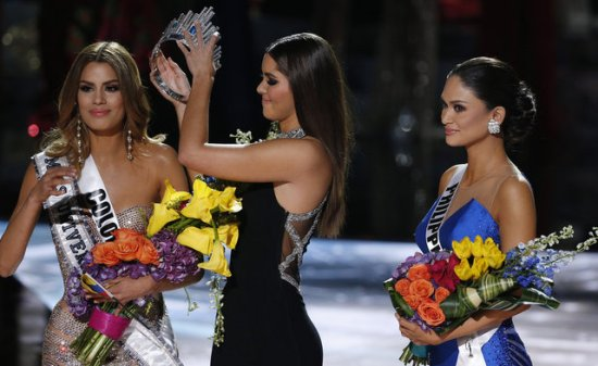 Miss Universe2015