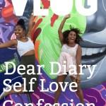 (New Video Post) Dear Diary [Vlog] #SelfLoveSaturday