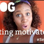 (New Video Post) Getting Motivation/Let's Win! [Vlog] #SelfLoveSaturday