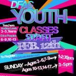 """(New Post) """"Teaching Acting to Dem Babies"""" 6 Week Kids and Teens Course in LA @DustinFelder Acting Studio"""