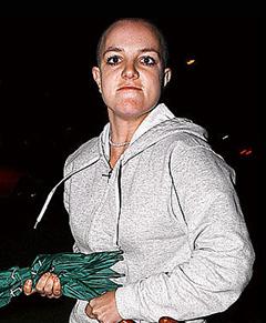 Britneyiscrazy