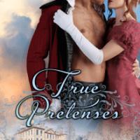 REVIEW: Rose Lerner's TRUE PRETENSES, True Identities