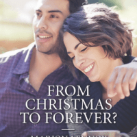 REVIEW: Marion Lennox's FROM CHRISTMAS TO FOREVER, Or Through the Tangle to a Happy Ending