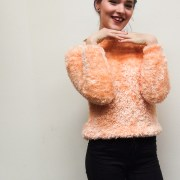 superfluffy fluffy sweater aaibaar 90s nineties vintage fashion trui