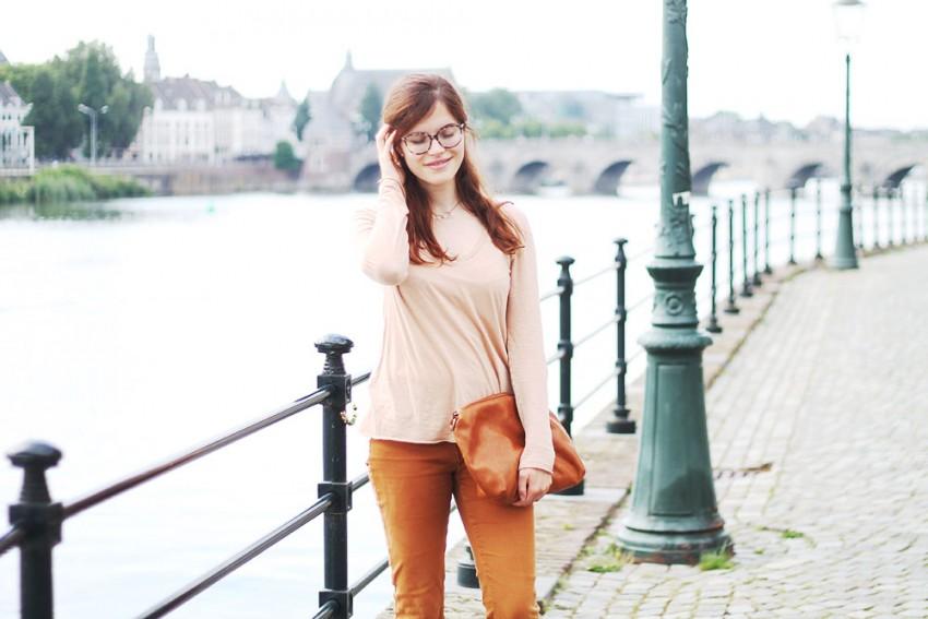 Été-Automne - Slow fashion - Miss Blemish